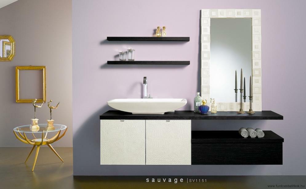 Győzikés fürdőszoba szekrény avagy egy számára tökéletes fürdőszoba bútor - Fürdőszoba Titkok