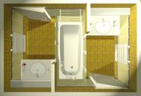 A 3 legjobb ingyenes fürdőszoba tervező program - Fürdőszoba Titkok