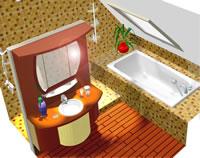 7011b2446f Az ingyenes programokat és a tesztelésükről szóló cikkeinket itt éred el:  1. Minden befér? – fürdőszoba alaprajz tervező program ...