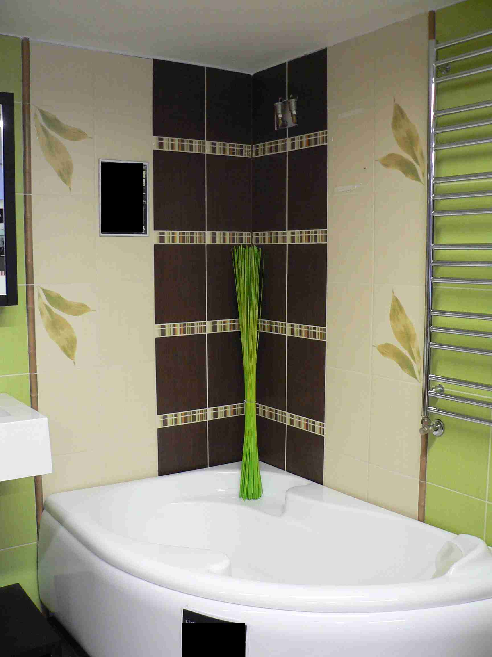 Fürdőszoba szalon mustra: elBAMBOOltam :-) - Fürdőszoba Titkok