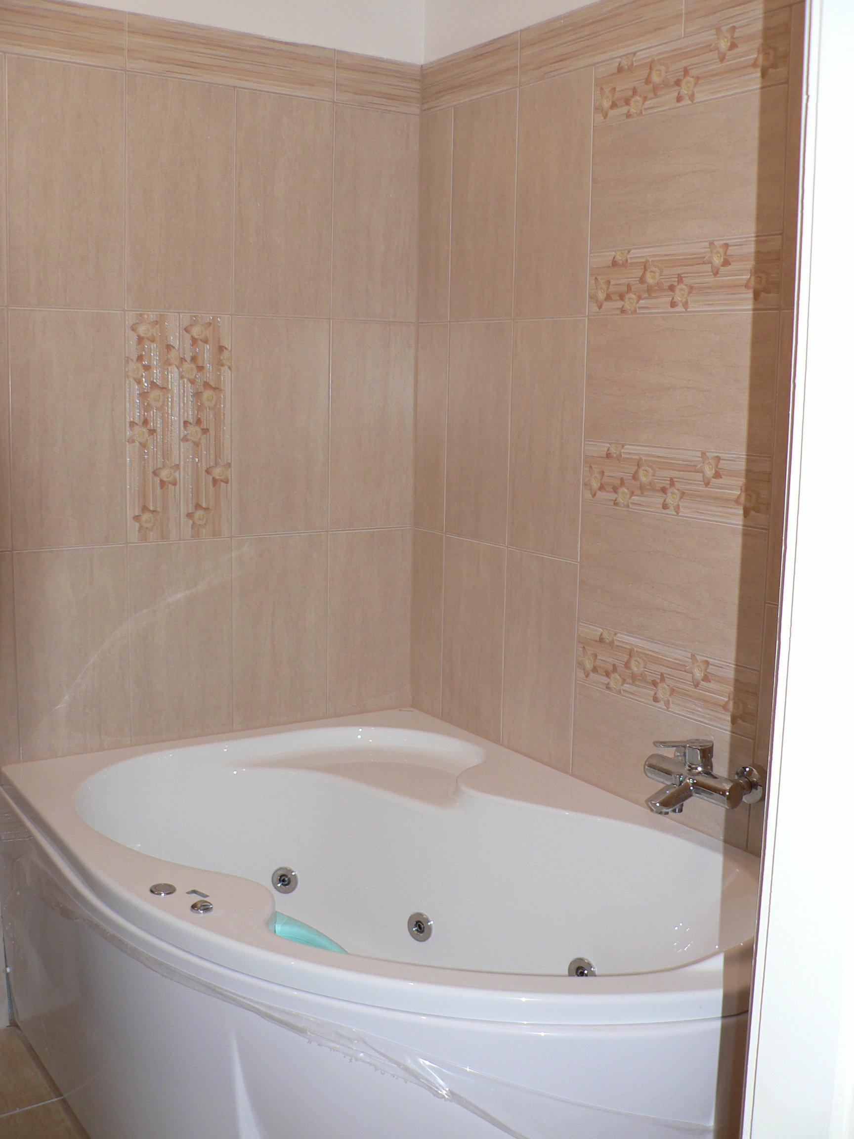 Esettanulmányok: egy mini oázis Zalakerámia csempéből - Fürdőszoba Titkok