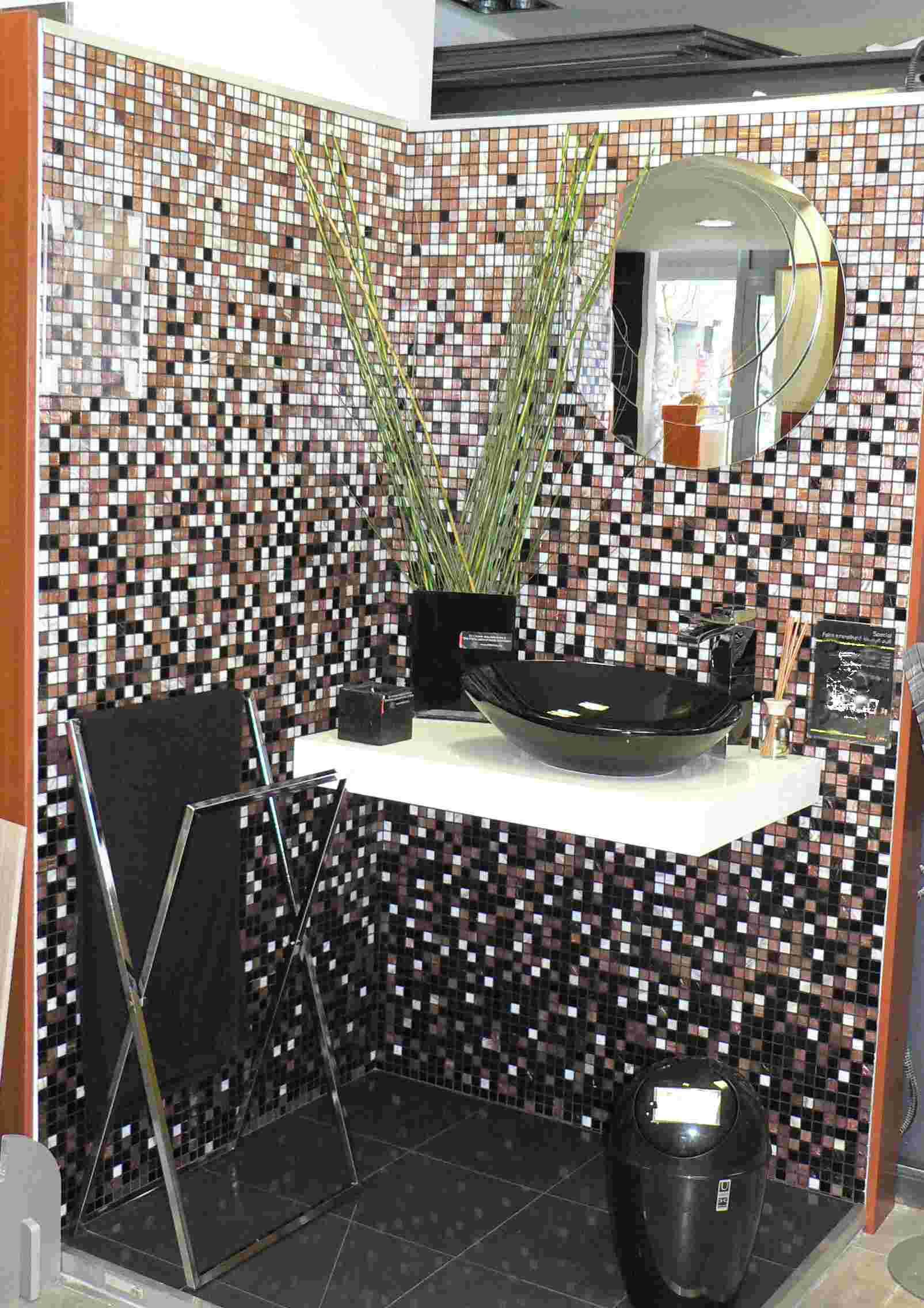 Mozaik Csempe Furdoszoba – Siamso.com
