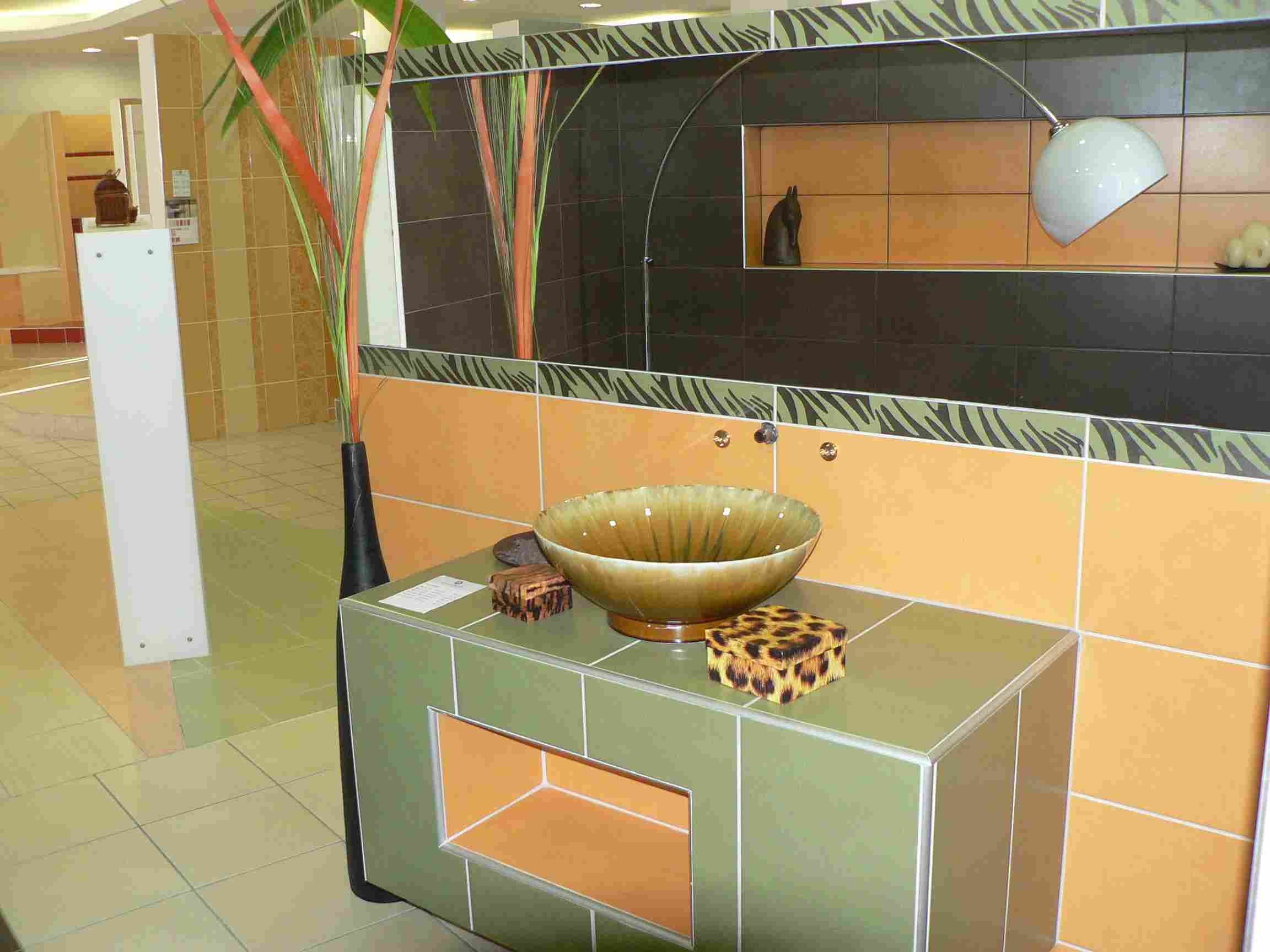 cd5ae335e0 Fürdőszoba szalon mustra: Óóóó, AFRIKA….egzotikus fürdőszoba csempék ...