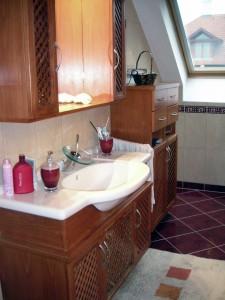 Zalakerámia fürdőszoba