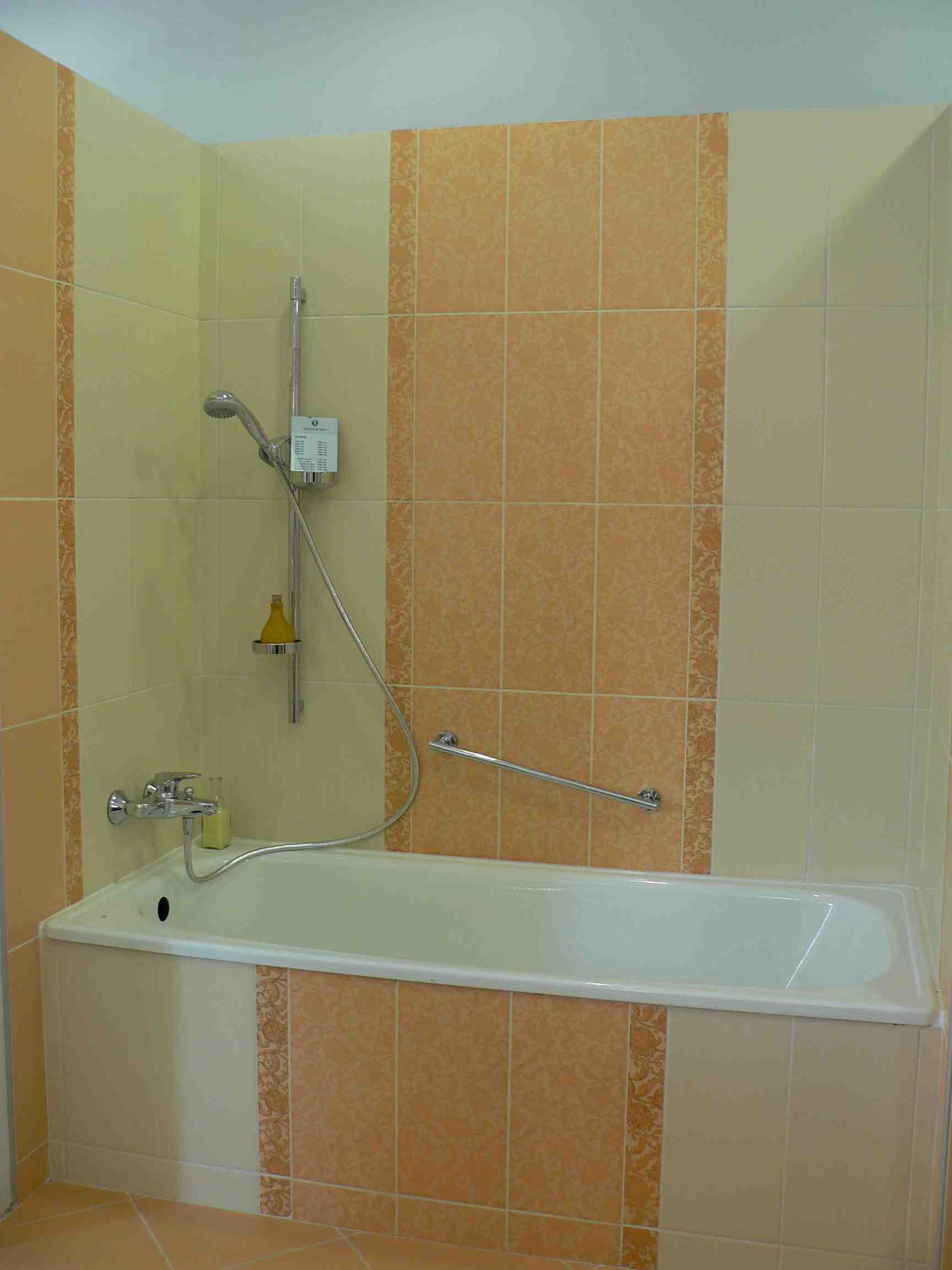 8f4ac66b01 Fürdőszoba szalon mustra: Diszkrét elegancia - Fürdőszoba Titkok