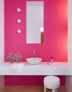 fürdőszoba festés