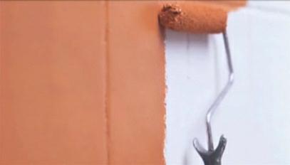 Mapei csempe festék