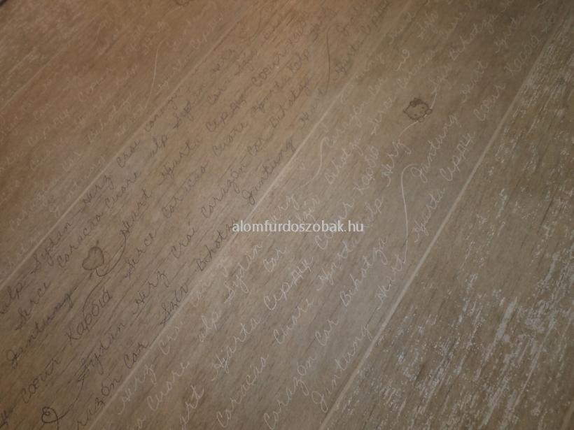 Gammadue Lovelywood padlódekor