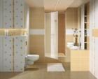 kwadro olcsó fürdőszoba csempe